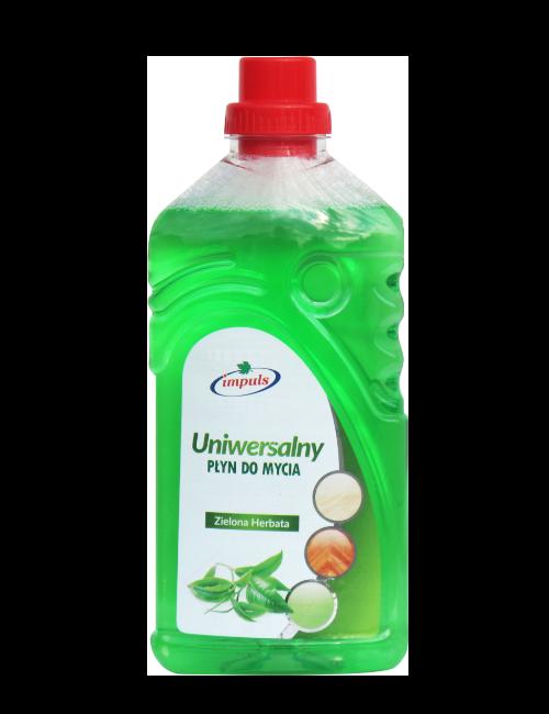 PŁYN UNIWERSALNY (Zielona Herbata)