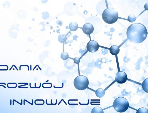 Badania i rozwój technologiczny