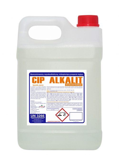 cip alkalit